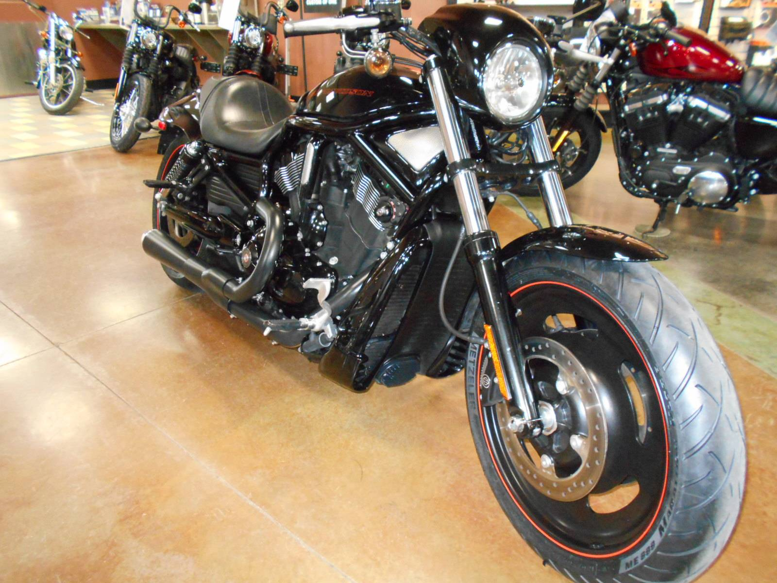 2008 Harley-Davidson Night Rod® Special in Mauston, Wisconsin - Photo 5