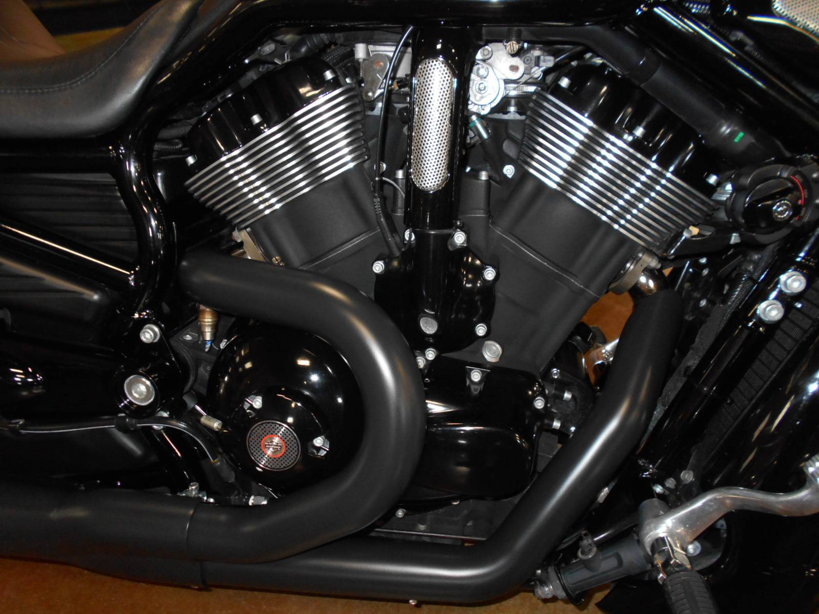 2008 Harley-Davidson Night Rod® Special in Mauston, Wisconsin - Photo 6
