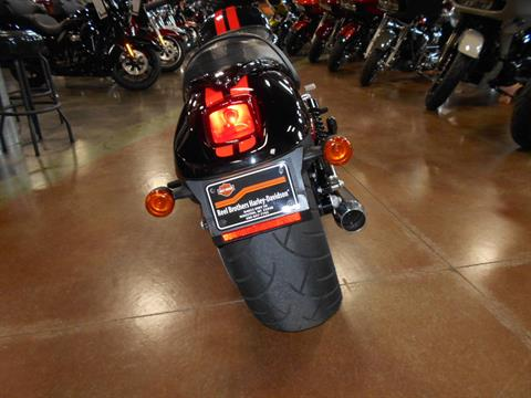 2008 Harley-Davidson Night Rod® Special in Mauston, Wisconsin - Photo 8