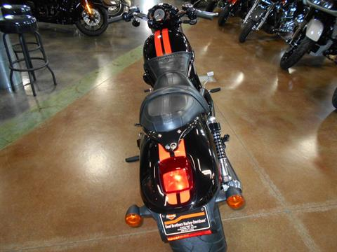 2008 Harley-Davidson Night Rod® Special in Mauston, Wisconsin - Photo 9