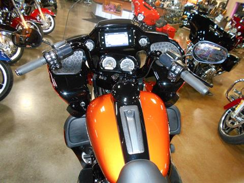 2020 Harley-Davidson Road Glide® Limited in Mauston, Wisconsin - Photo 9