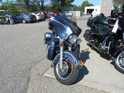 2003 Harley-Davidson FLHTCUI Ultra Classic® Electra Glide® in Mauston, Wisconsin - Photo 4