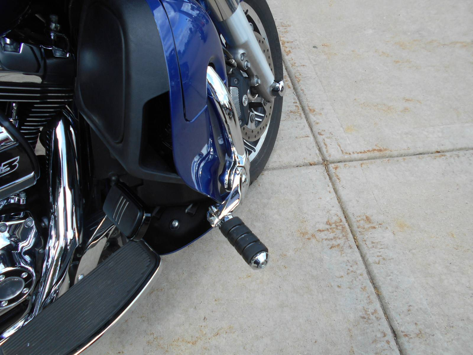2016 Harley-Davidson Road Glide® Ultra in Mauston, Wisconsin - Photo 6