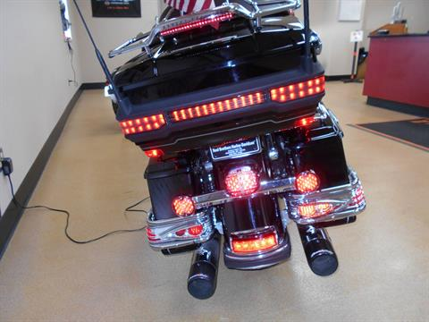 2013 Harley-Davidson Electra Glide® Ultra Limited in Mauston, Wisconsin - Photo 7