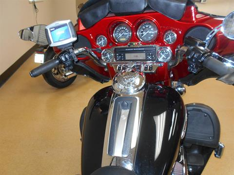 2013 Harley-Davidson Electra Glide® Ultra Limited in Mauston, Wisconsin - Photo 8