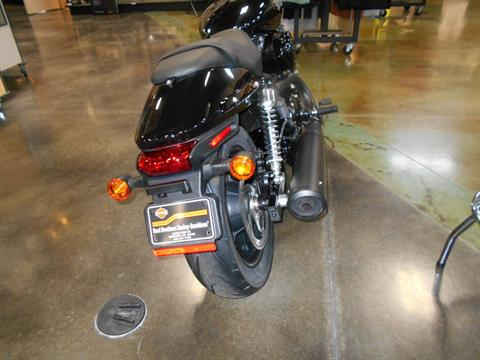 2019 Harley-Davidson Street® 750 in Mauston, Wisconsin - Photo 8