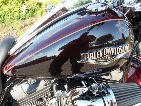 2015 Harley-Davidson Road King® in Mauston, Wisconsin - Photo 2