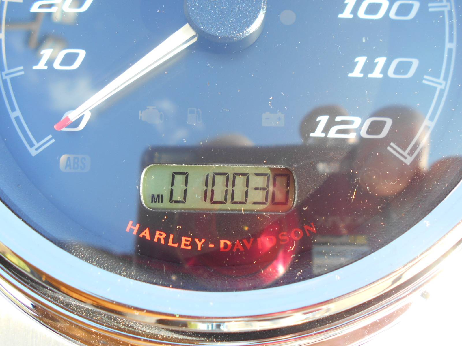 2015 Harley-Davidson Road King® in Mauston, Wisconsin - Photo 9