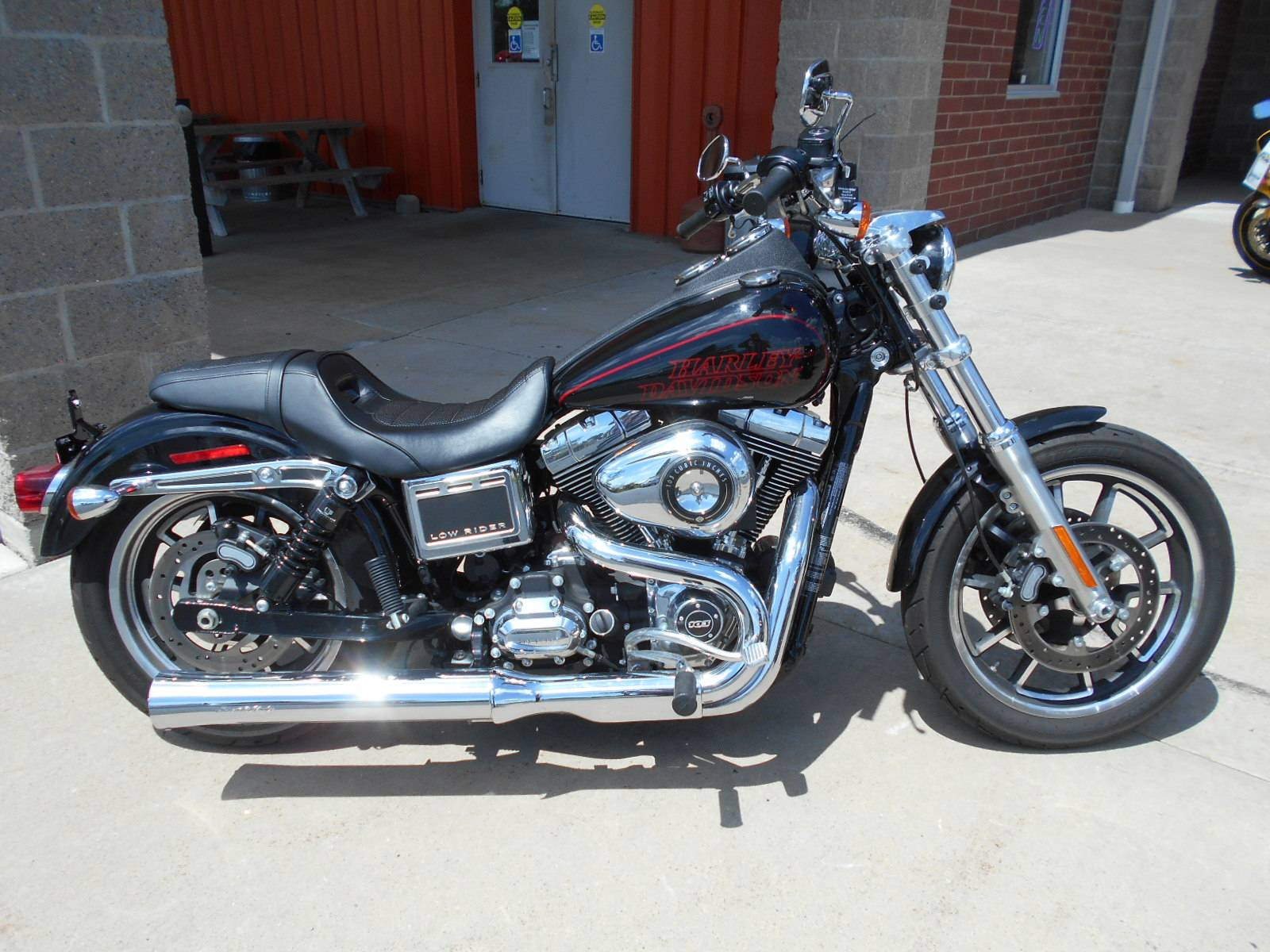 2014 Harley-Davidson Low Rider® in Mauston, Wisconsin - Photo 1