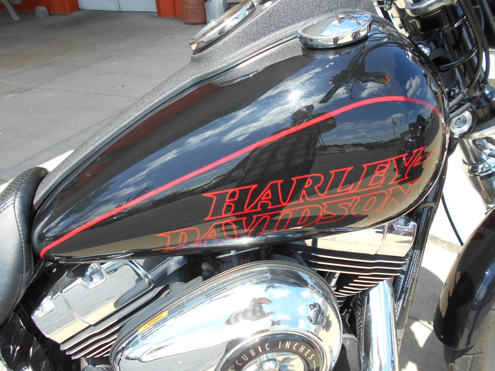 2014 Harley-Davidson Low Rider® in Mauston, Wisconsin - Photo 2