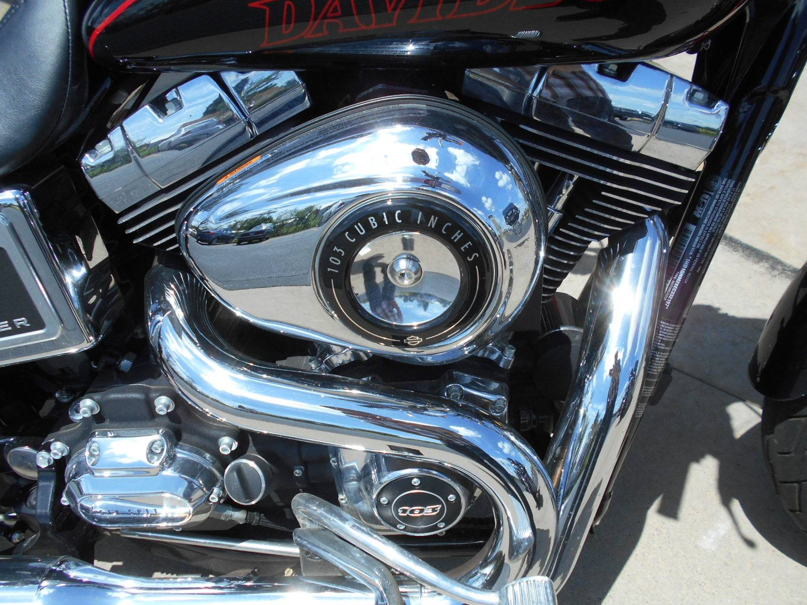2014 Harley-Davidson Low Rider® in Mauston, Wisconsin - Photo 5