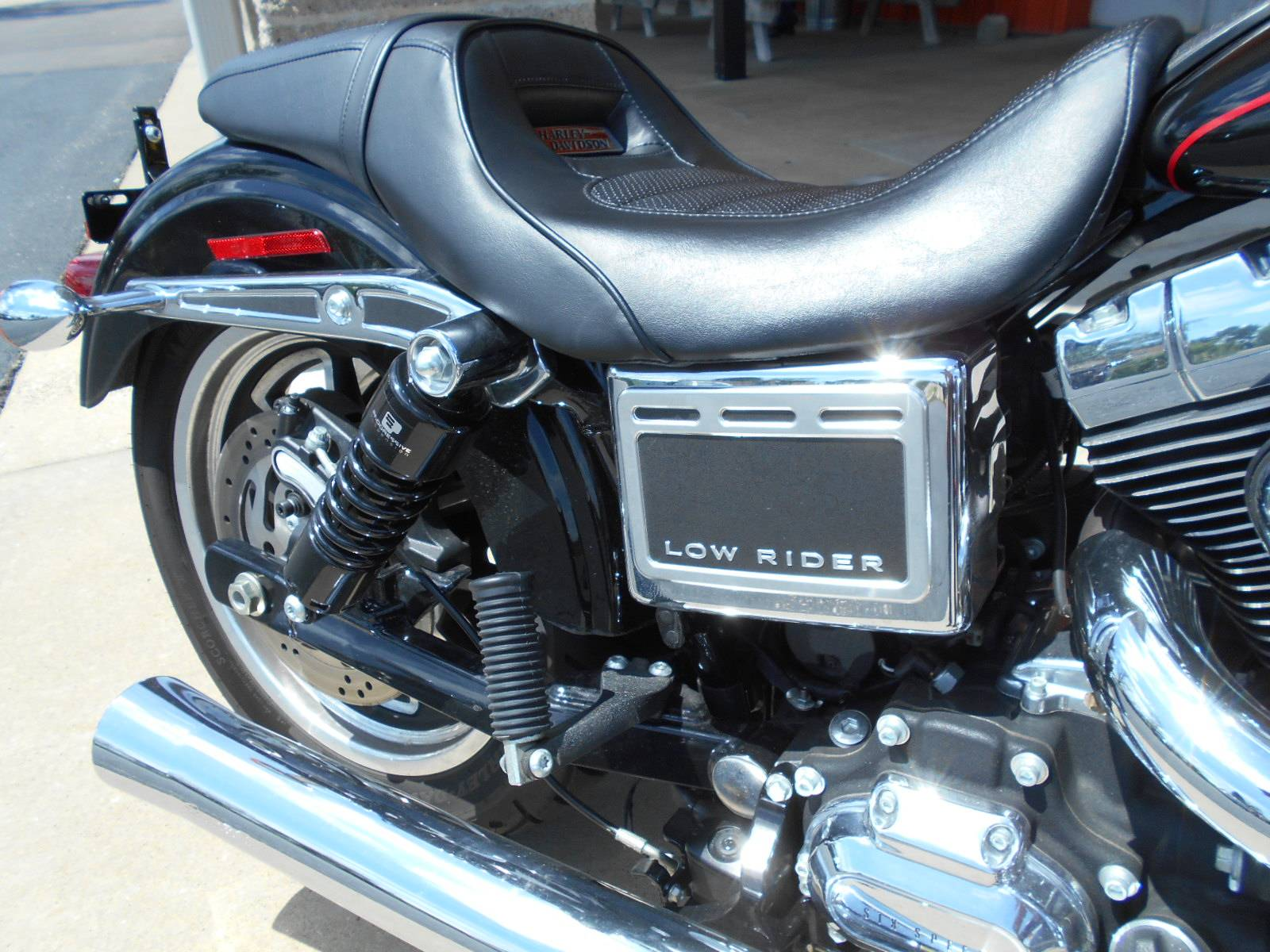 2014 Harley-Davidson Low Rider® in Mauston, Wisconsin - Photo 6
