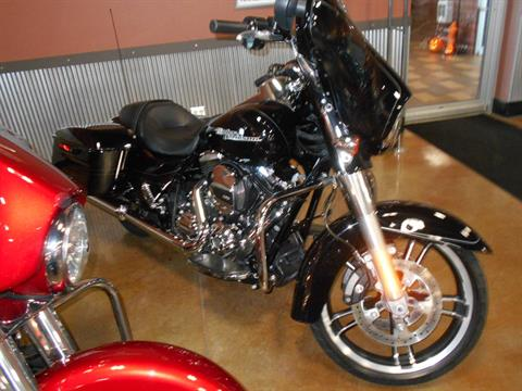 2014 Harley-Davidson Street Glide® Special in Mauston, Wisconsin - Photo 1
