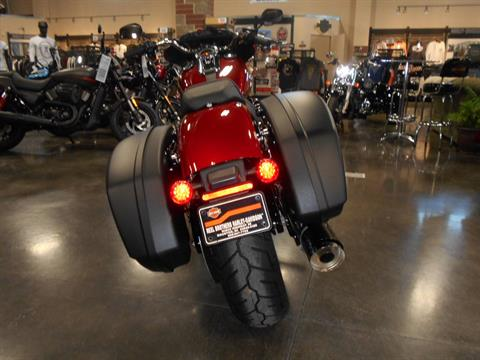 2019 Harley-Davidson Sport Glide® in Mauston, Wisconsin - Photo 7