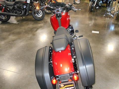 2019 Harley-Davidson Sport Glide® in Mauston, Wisconsin - Photo 8