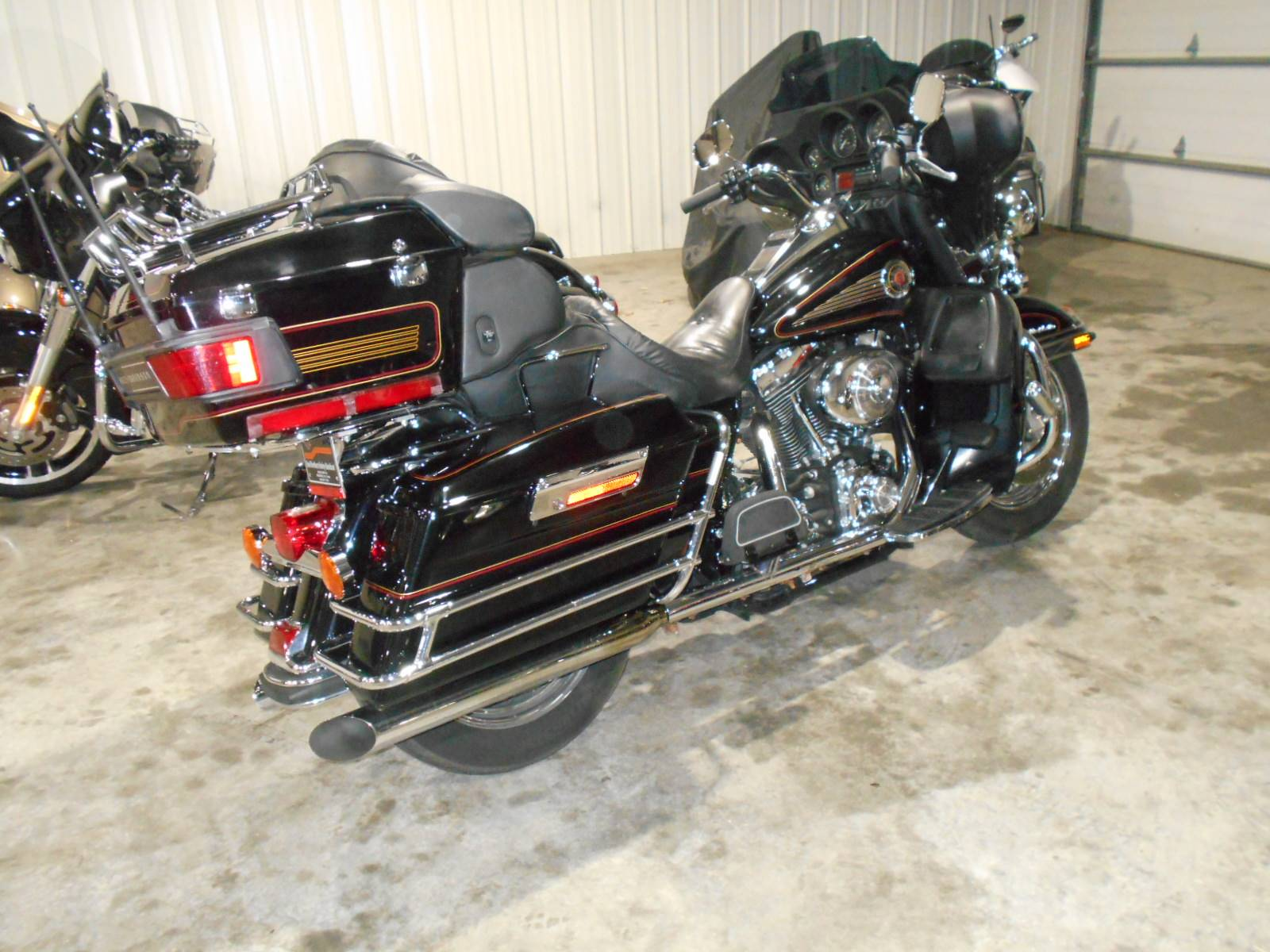 2002 Harley-Davidson FLHTCUI Ultra Classic® Electra Glide® in Mauston, Wisconsin - Photo 3