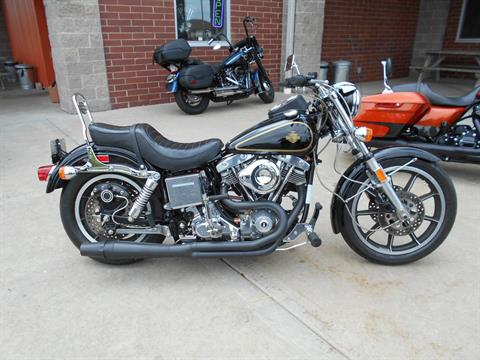1981 Harley-Davidson Fat Bob in Mauston, Wisconsin - Photo 1