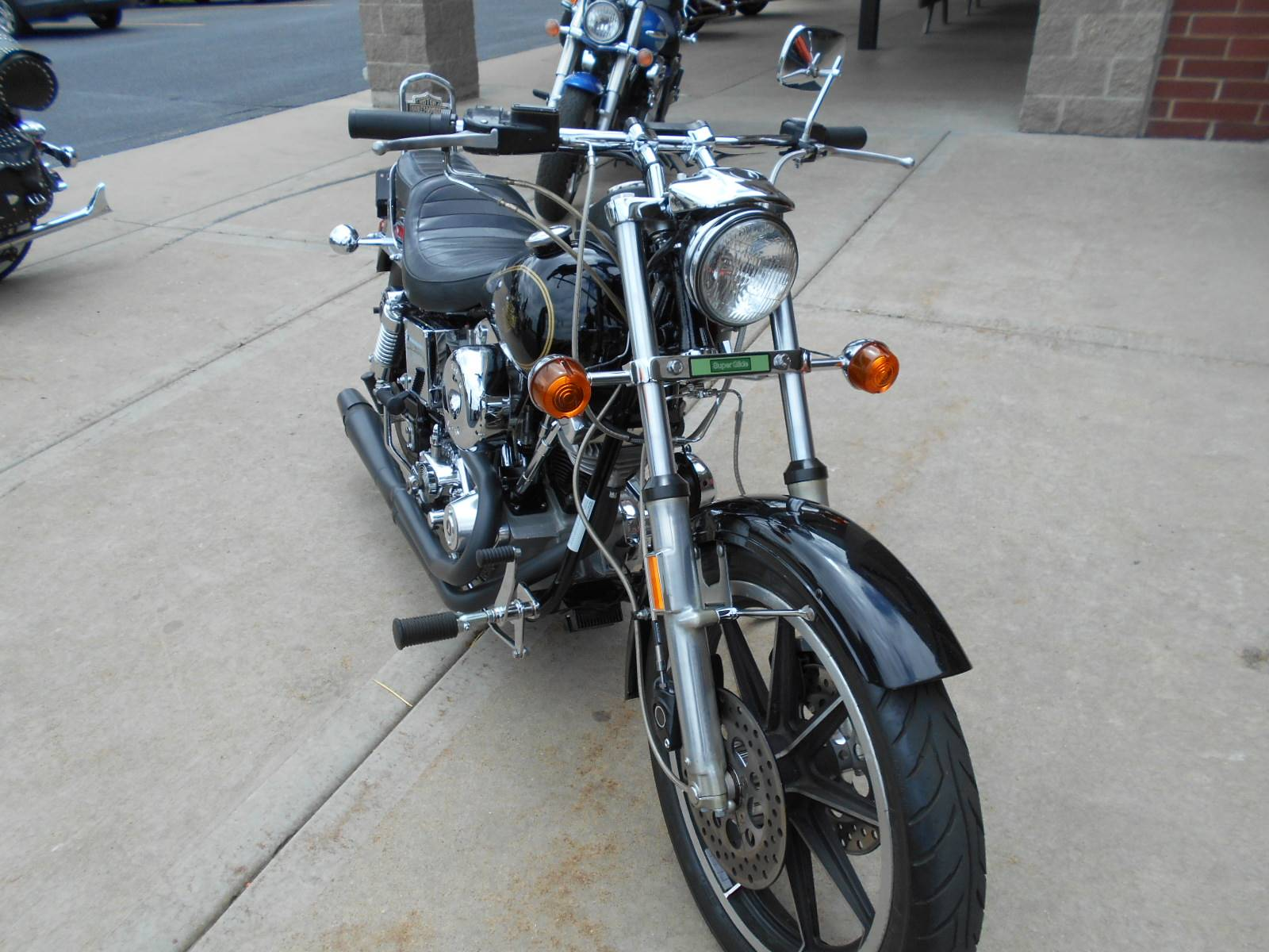 1981 Harley-Davidson Fat Bob in Mauston, Wisconsin - Photo 4