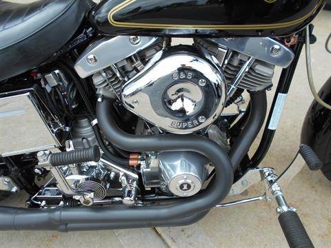 1981 Harley-Davidson Fat Bob in Mauston, Wisconsin - Photo 6