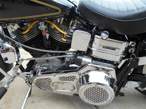 1981 Harley-Davidson Fat Bob in Mauston, Wisconsin - Photo 12