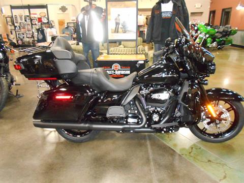 2020 Harley-Davidson Ultra Limited in Mauston, Wisconsin - Photo 1