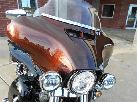 2019 Harley-Davidson CVO™ Limited in Mauston, Wisconsin - Photo 4