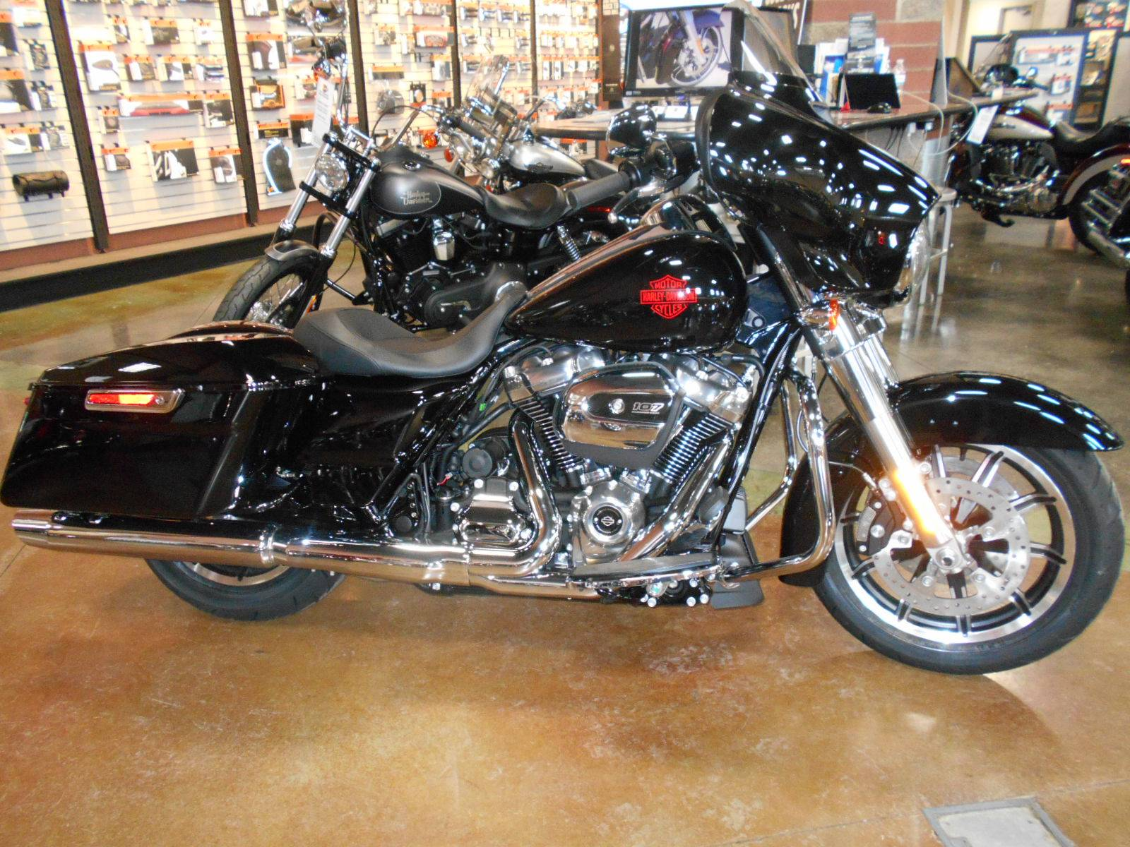 1197d52134f 2019 Harley-Davidson Electra Glide® Standard in Mauston, Wisconsin