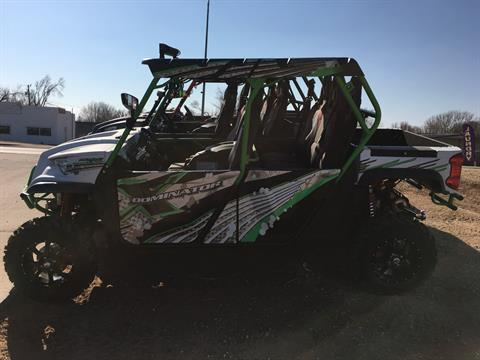2018 Odes Dominator X4 SE Zeus 1000 in Seiling, Oklahoma - Photo 2