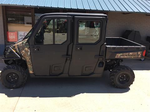 2014 Polaris RANGER CREW 900 PS in Seiling, Oklahoma
