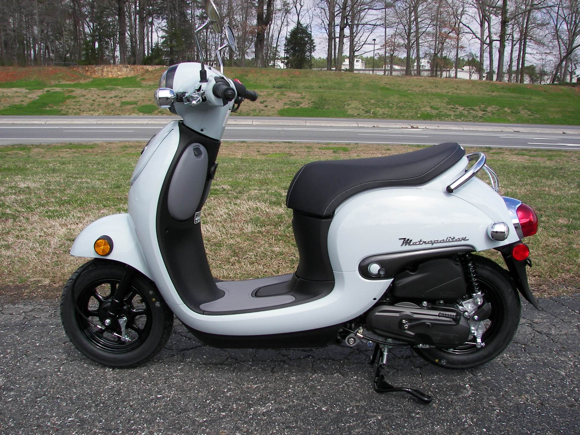 2019 Honda Metropolitan in Shelby, North Carolina