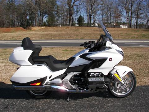 2018 Honda Gold Wing Tour in Shelby, North Carolina - Photo 1