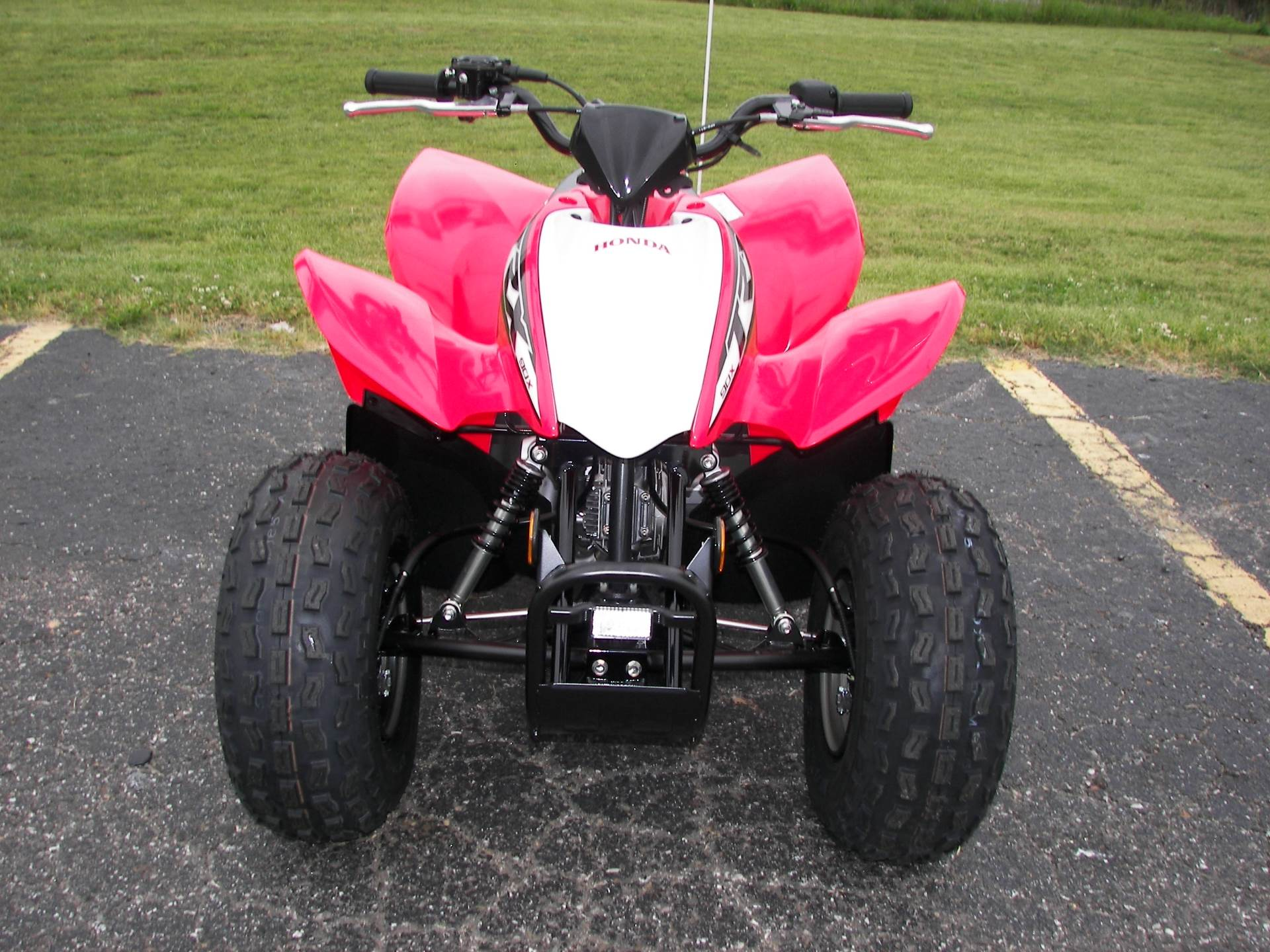 2019 Honda TRX90X in Shelby, North Carolina - Photo 3