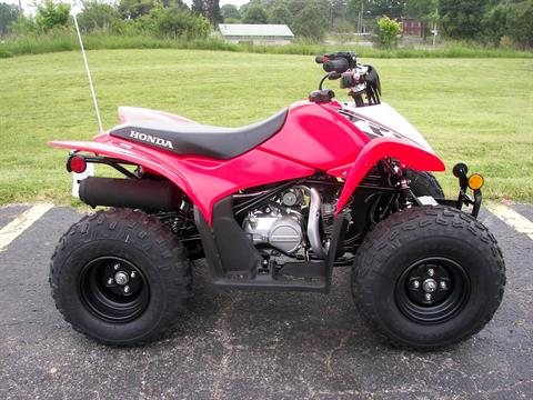 2019 Honda TRX90X in Shelby, North Carolina - Photo 1