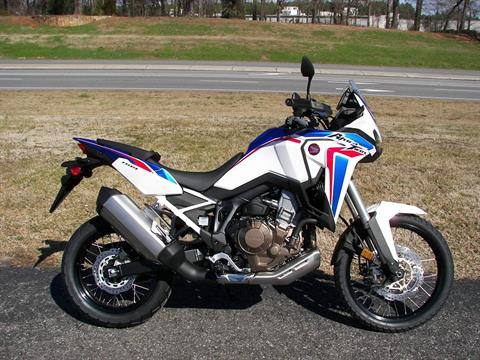 2021 Honda Africa Twin in Shelby, North Carolina - Photo 1