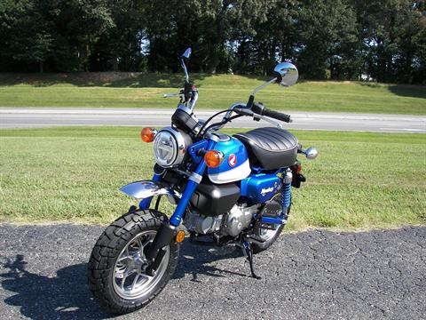 2021 Honda Monkey in Shelby, North Carolina - Photo 4