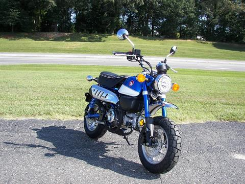 2021 Honda Monkey in Shelby, North Carolina - Photo 3