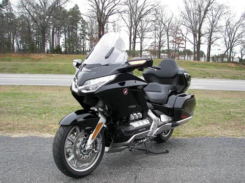 2019 Honda Gold Wing Tour in Shelby, North Carolina - Photo 4