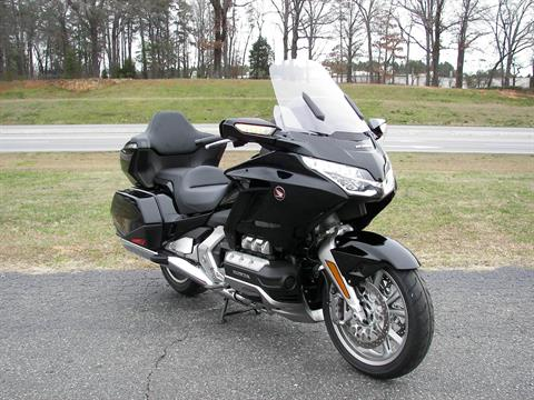 2019 Honda Gold Wing Tour in Shelby, North Carolina - Photo 3