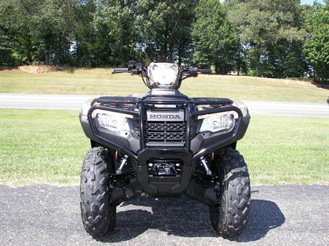 2020 Honda FourTrax Foreman 4x4 EPS in Shelby, North Carolina - Photo 5