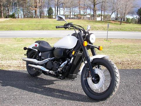 2019 Honda Shadow Phantom in Shelby, North Carolina - Photo 3