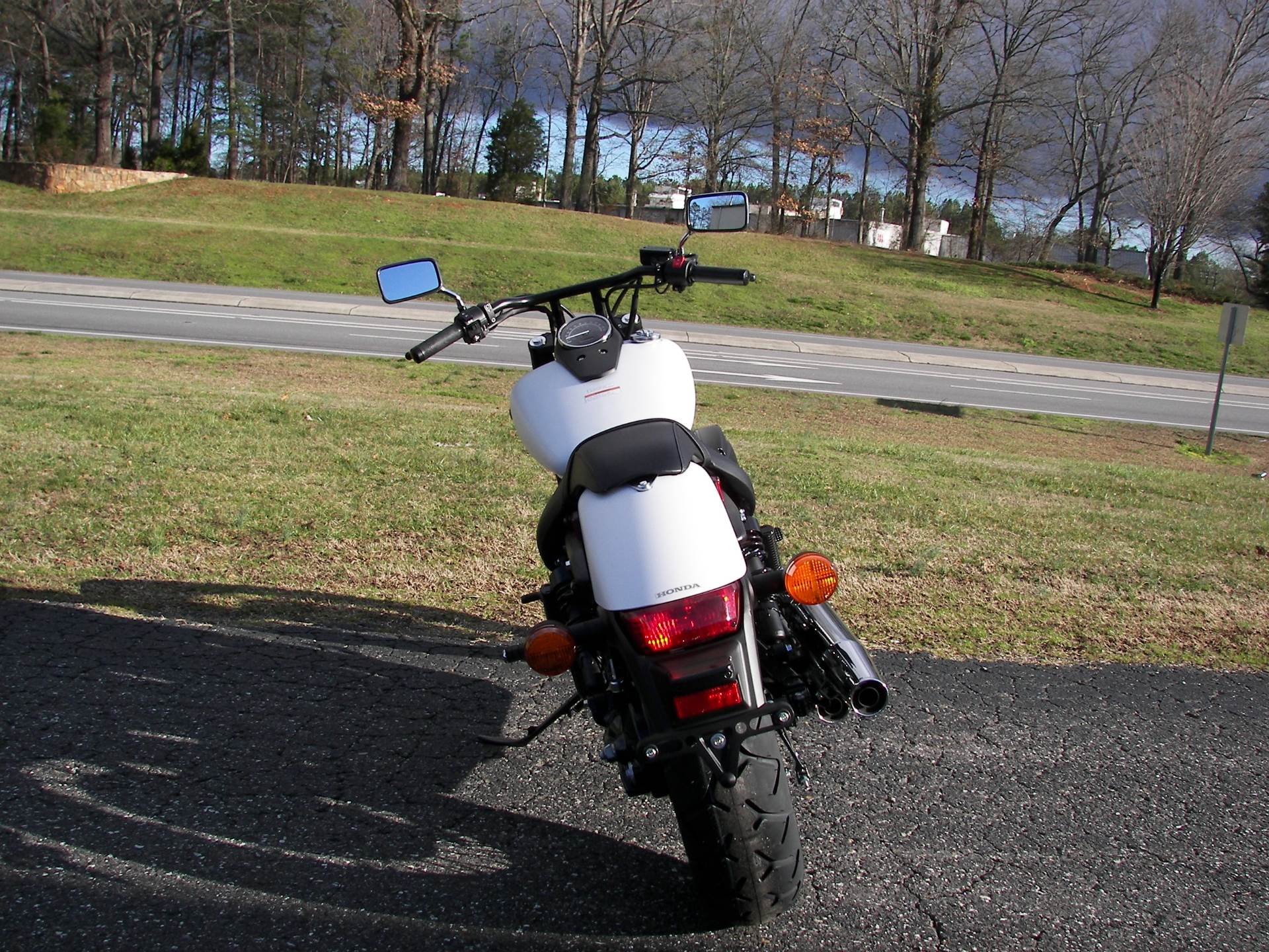 2019 Honda Shadow Phantom in Shelby, North Carolina - Photo 6