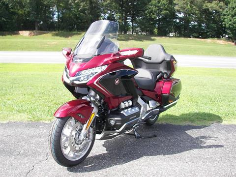 2020 Honda Gold Wing Tour in Shelby, North Carolina - Photo 4