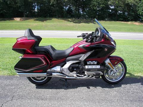 2020 Honda Gold Wing Tour in Shelby, North Carolina - Photo 1