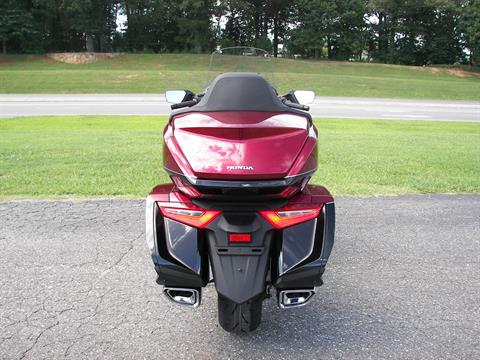 2020 Honda Gold Wing Tour in Shelby, North Carolina - Photo 6