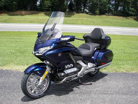 2018 Honda Gold Wing Tour DCT in Shelby, North Carolina