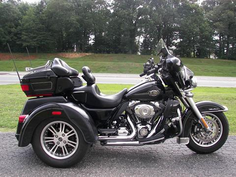 2010 Harley-Davidson Tri Glide™ Ultra Classic® in Shelby, North Carolina