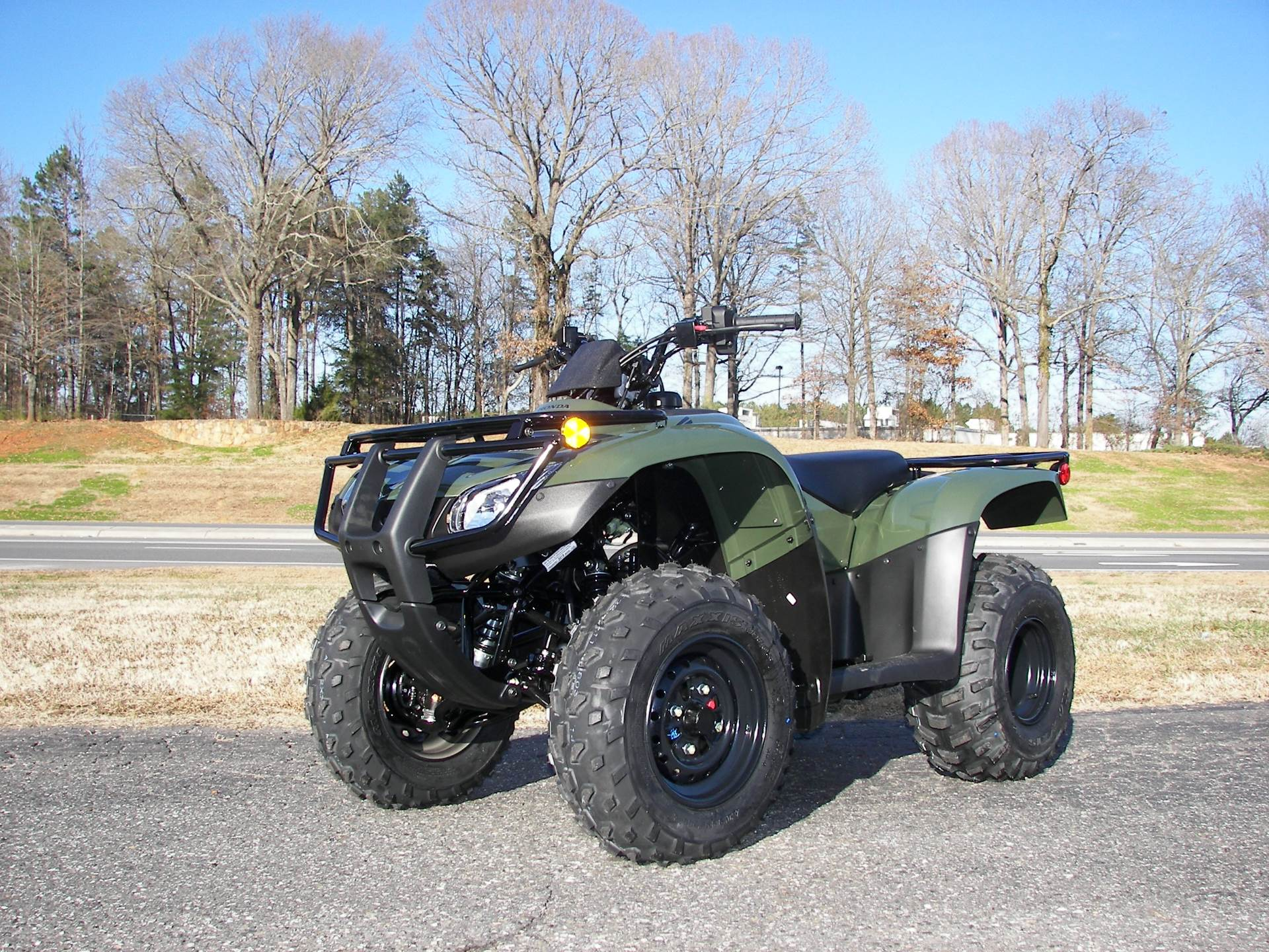 2020 Honda FourTrax Recon ES in Shelby, North Carolina - Photo 4