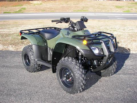 2020 Honda FourTrax Recon ES in Shelby, North Carolina - Photo 3