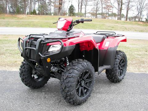2020 Honda FourTrax Foreman Rubicon 4x4 EPS in Shelby, North Carolina - Photo 3