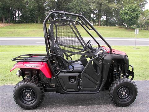 2016 Honda Pioneer 500 in Shelby, North Carolina